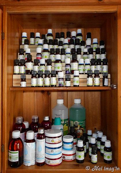 Acheter ses huiles essentielles: critères qualité