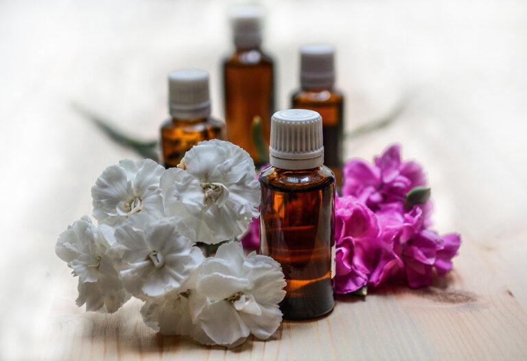 C'est quoi, l'aromathérapie?