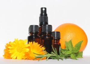 Qu'est-ce que une huile essentielle?
