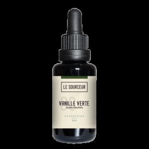 Oléorésine de Vanille verte – LE SOURCEUR