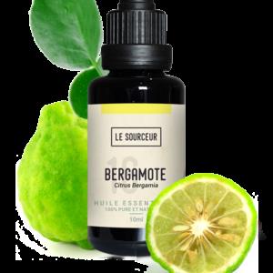 Huile essentielle Bergamote – LE SOURCEUR